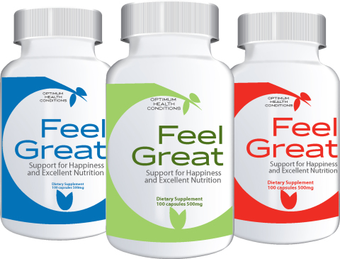 Feel Great!